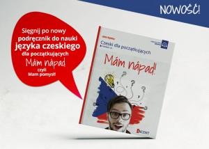 Podręcznik do nauki czeskiego dla początkujących